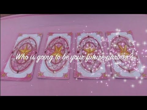 'PICK A CARD': Who is going to be your future partner? ♥LOVE READING♥