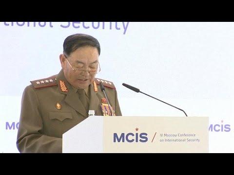 Corée du Nord: Kim Jong-Un aurait fait exécuter son ministre de la Défense