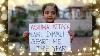 Dark side of Diwali/ Social awareness video/ Think and decide!