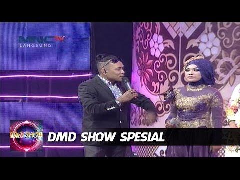Putri Hijab Ditest TATATATA Sama Joel Kriwil - DMD Show Spesial (30/6)