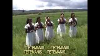 Lagu Rohani Timor Kupang (Tete Manis) - Imanuel Voice