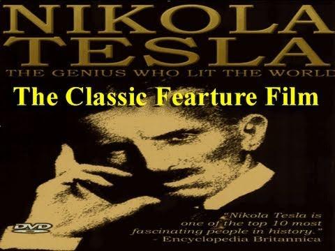 NIKOLA TESLA - The Genius Who Lit the World - FEATURE