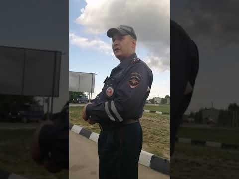 """г. Козельск  ИДПС""""ЦАРЁК местный"""". 1 часть..."""
