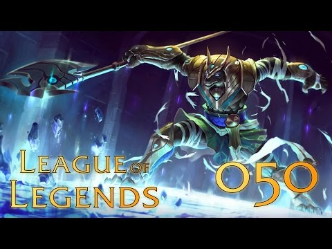 League of Legends LoL [050] | Let's Play | Noob2Tube | Brandheiß in die Pfanne (Nasus)