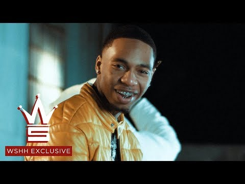 "Blacc Zacc Feat. Key Glock ""HaHaHa"" (WSHH Exclusive - Official Music Video)"