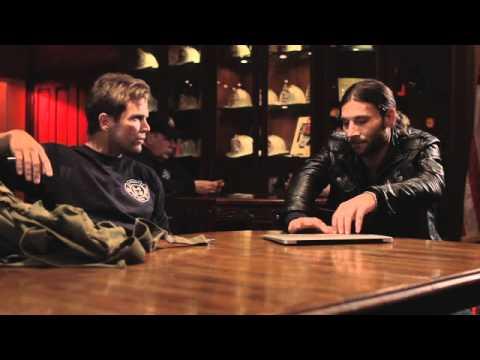 SNAPSHOT - Zach McGowan - Official Movie Trailer