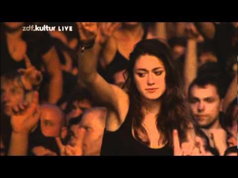 Blind Guardian - The Bard Song Wacken 2011