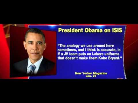 How Obama Has Crippled America