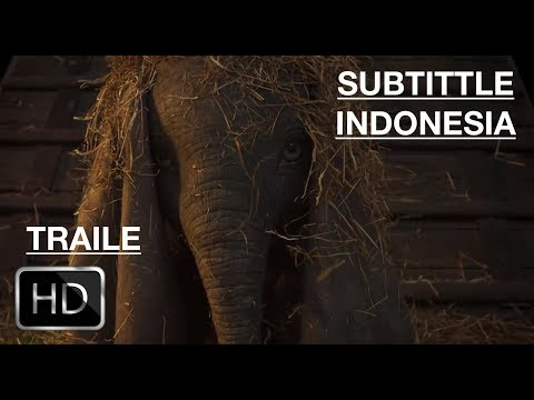 Dumbo Official Teaser Trailer (2019) | Movie Trailer Indonesia