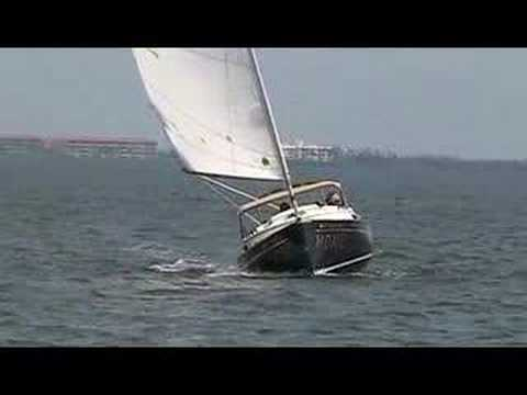 The Com-Pac Sun Cat Sailboat from Com-Pac Yachts - Gulf