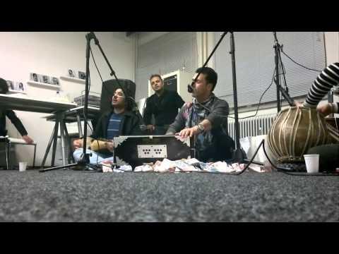 AHMAD SHAH MOSTAMANDI GHAZAL SONG  2013 HD