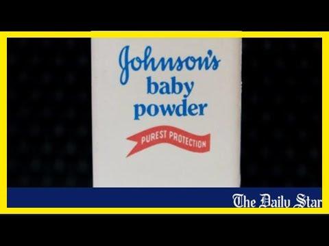 Breaking News | Us judge tosses $417m award against johnson & johnson