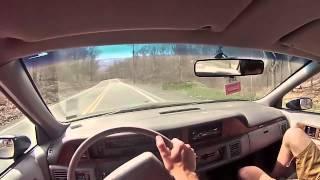 POV Drive: 1993 Chevrolet Caprice Classic
