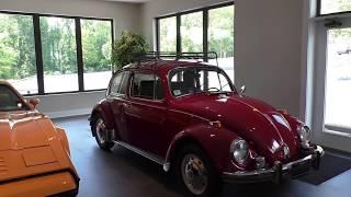 Volkswagen Miscellaneous Videos