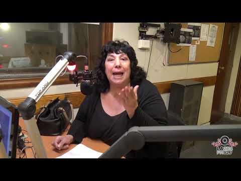 "<h3 class=""list-group-item-title"">Marita Monteleone ""Qué buena Fe"" en ""Desde el Alma""</h3>"