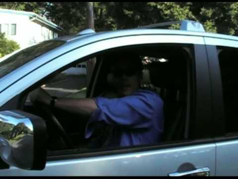 NJ Infiniti- Ken Beam strikes again! Watch Ken show a 2007 Infiniti QX56 on August 26th 2009!