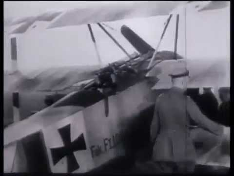 The Red Baron: Master Of The Air
