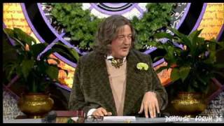 Stephen Fry - National Television Awards 2010 - Special Recognition Award