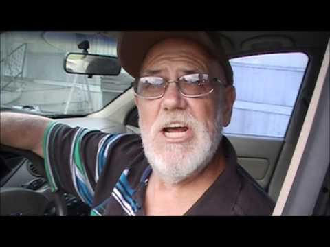 Angry Grandpa Got Beat Up By A Gay Guy!