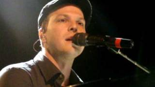 Gavin DeGraw  Indian Summer  Philadelphia PA