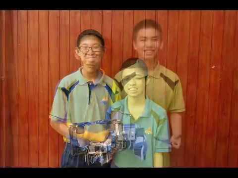 Building first Robotics Club @ SMKV