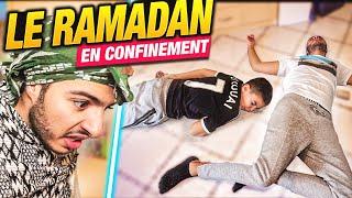 LE RAMADAN EN CONFINEMENT - FAHD EL