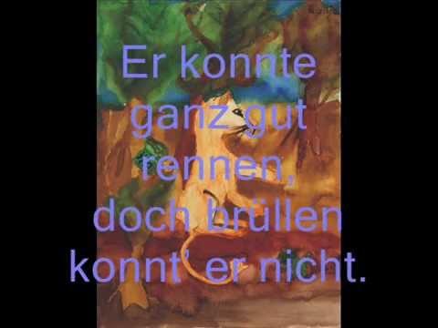 7 Löwe Lothar