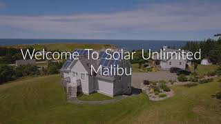 Solar Unlimited   Solar Panels in Malibu, CA