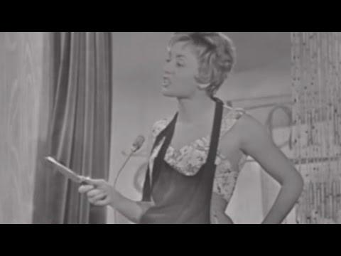 Annie Cordy (29-11-1961) • Club Domino