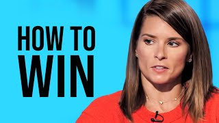I Was Blown Away by This Quote About Winning (First 60 Seconds) | Danica Patrick on Impact Theory