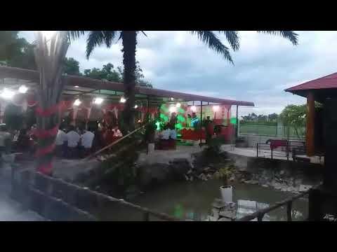 Nhà Hàng Tiệc Cưới Vườn Xoài
