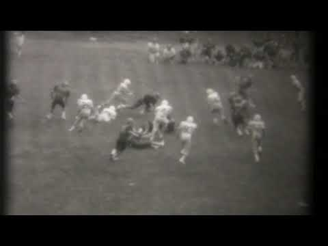 1977 Chilhowie High School - Twin Springs High School 8-15-77 (Also Visit YouTube: Crazy J Cousins)