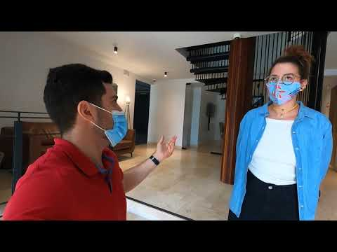 Upscale AirBnB Apartments in Laureles (Medellin Colombia)