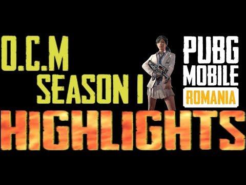 Highlights OCM