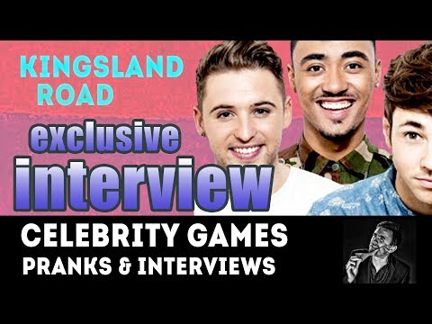 Kingsland Road EXCLUSIVE INTERVIEW IN THEIR FLAT - SEXY GAY PIN-UP BOYBAND