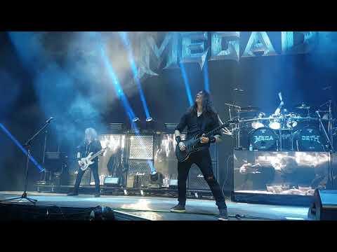 ROADKILL - Megadeth Is Back!