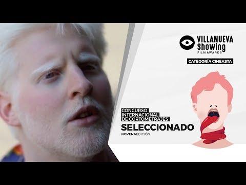El blanco de todas las miradas | Villanueva Showing Film Awards 2019 | Categoría Cineasta