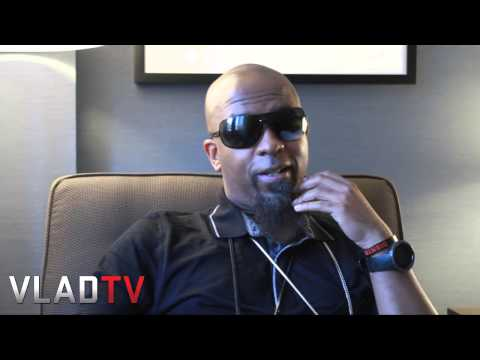 Tech N9ne Couldn't Go to The Bay After Mac Dre Died