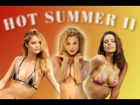 SABO-FX - Hot Summer II