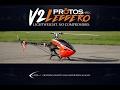 Protos Max V2 Leggero Test Flight - Jesse Kavros