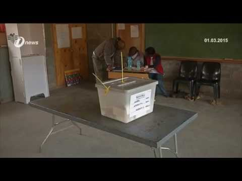 Lesotho People Voted And Hope Stability Will Be Restored