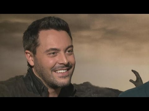 Jack Huston on the Birth of His Son, Why He Chose the Name Cypress Night