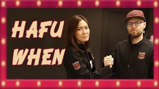 HAFU WHEN: a Story of Acquiescence