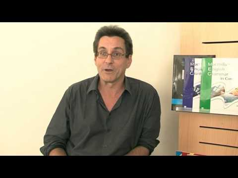 Interview with Philip Kerr about ELT Conference in Georgia