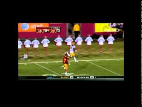 JediASU: Omar Bolden TD vs. USC