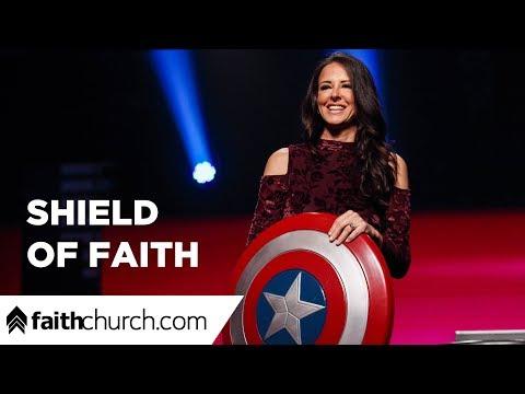 Shield of Faith - Pastor Nicole Crank