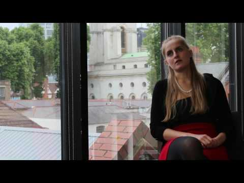 Nele Natalie Odzuck - MBA Luxury Brand Management