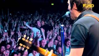 (HD) Oasis Live Don't Look Back In Anger & Champagne Supernova 2008