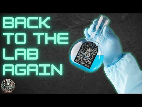 High Voltage - Bones Coffee Company