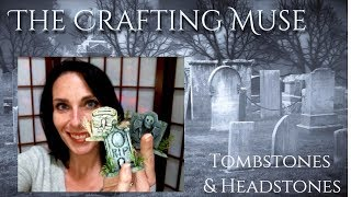 Tombstones, Headstones, Grave Markers, Whatever You Need!